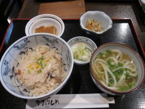 香川と愛媛の物産館